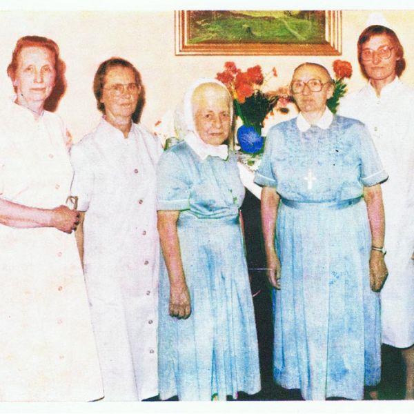 Diakonissen 1989
